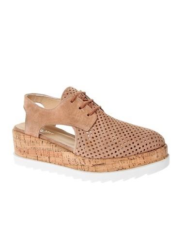John May Ayakkabı Somon